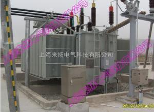 LYGCXT5000 油色谱在线分析装置