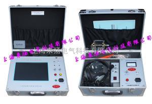 LYST-600 电缆故障试验分析仪
