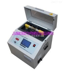 LYZJ-V 全自动绝缘油介电强度测试仪
