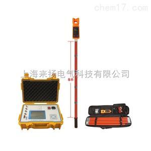 LYYB-3000 智能型氧化锌避雷器带电测试仪