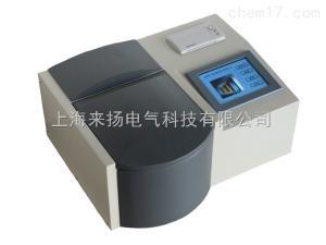 LYBS3000 变压器油酸值分析仪