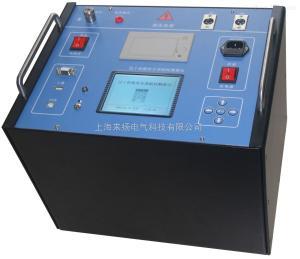 LYJS6000 CVT自激法变频介质损耗测试仪