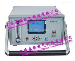 LYGSM-3000 智能SF6气体微水分析仪
