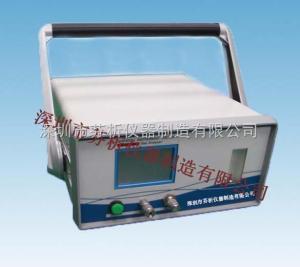 氣體水分分析儀