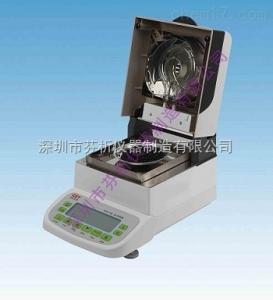 塑胶水分分析仪