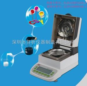 塑料助剂固含量检测仪