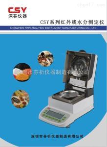 CSY-G3湿强剂固含量检测仪