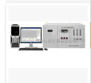 TS-2000 型紫外熒光硫測定儀    測硫儀 總硫測定儀 紫外熒光