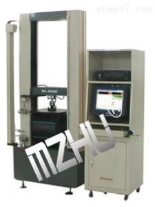 热型性塑料管材环刚度试验机