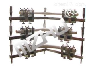 塑料管90°弯折试验装置