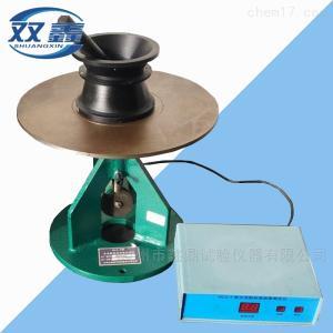 水泥胶砂度流动测定仪
