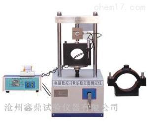 LWD-2 马歇尔稳定度测定仪