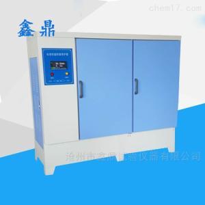YH-60B 恒温恒湿标准养护箱