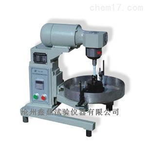 LM-II型 乳化沥青湿轮磨耗试验仪
