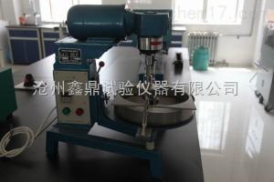 乳化沥青湿轮磨耗试验仪生产厂家