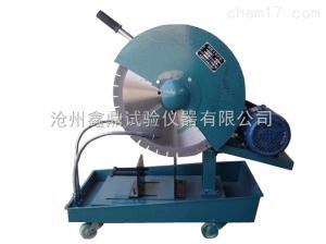 HQP-100/150 混凝土切片机