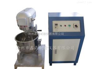 QJ-20砌墙砖净浆搅拌机