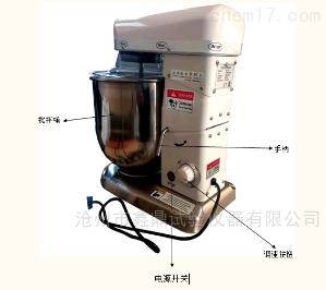 SYJ-5型 水泥压浆剂高速搅拌机