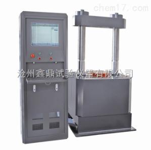DYE-2000D 全自动电液伺服压力试验机