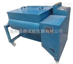 HJS-60II混凝土双卧轴搅拌机