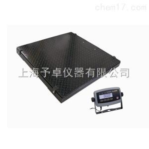 SCS-VS1500LX51XW 不銹鋼VS帶框平臺秤
