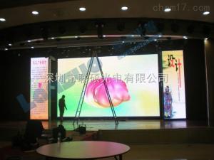 昆明Z便宜室内P3全彩led显示屏每平方米价格