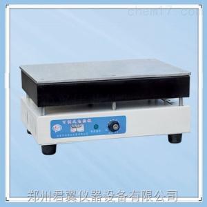 調溫鐵板型電熱板ML,SKML系列