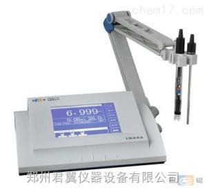 上海雷磁精密酸度計PHSJ-5