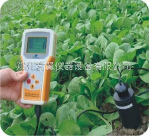 GPS土壤水分速測儀/定時定位土壤水分速測儀/土壤含水率測定儀TZS-II
