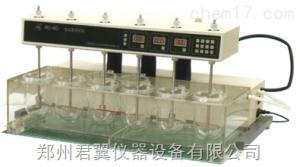 智能溶出度測試儀—RC-8D