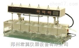 智能溶出度測試儀—RC-6