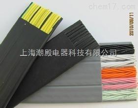 移动扁型橡套电缆