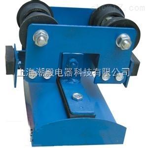 GHC-Ⅴ10#工字钢电缆滑车