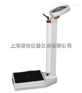 上海 TZ-120身高体重秤 马头牌机械身高体重秤