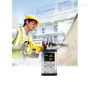 SV106 SV106人體振動及頻譜分析儀