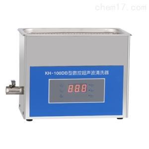 KH-100DB 超聲波清洗機