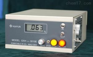 GXH-3010E GXH-3010E便携式红外线二氧化碳分析仪