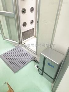 晶洁®JJ-18智能真空清洁地垫(进口)