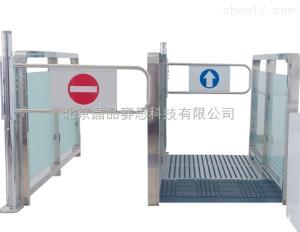 晶洁®JJ-30 智能真空清洁地垫(通道型)