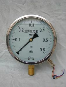 遠傳耐震壓力表