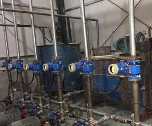 印染厂污水流量计
