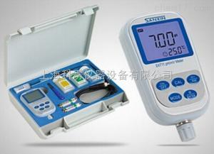 SX716 SX716便攜式溶解氧測定儀DO溶氧儀溶解氧檢測儀水產養殖測氧