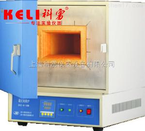 BSX2-6-12TP 上海一恒 BSX2-6-12TP可程式箱式電阻爐/馬弗爐/退火爐/高溫電爐