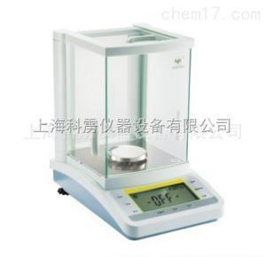 JA5003J 【上海越平】JA5003J密度千分之一精密天平实验室固体液体密度
