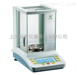 JA1003P 【上海越平】JA1003P精密電子分析天平秤110g/1mg萬分之一電子稱