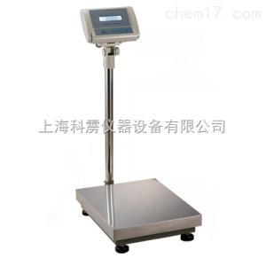 YP50000-10 【上海越平】YP50000-10大称量电子天平秤50kg/10g电子称数显台秤
