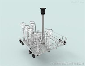 1 实验室洗瓶机详细价格的品质及质量的品质