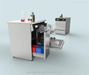 Aurora-1 实验室自动洗瓶机