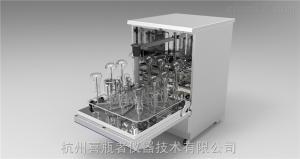 1 实验室洗瓶机 玻璃仪器的清洗品质直销