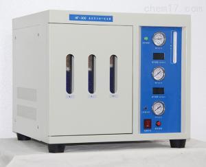 HF-300E 氮氢空一体机